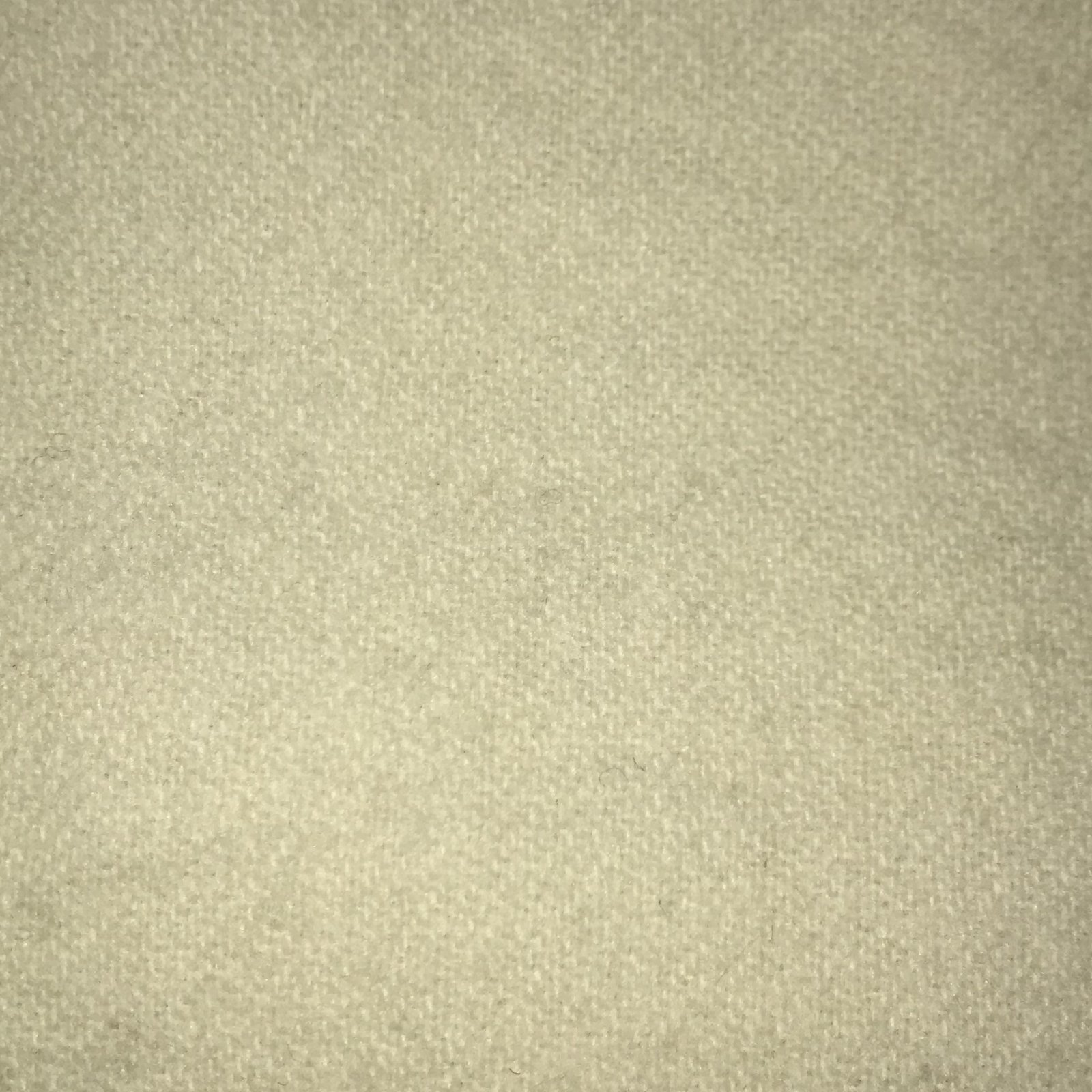 WOOL- Cream Fat Quarter