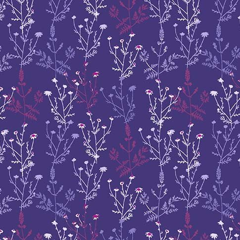 MM- Project Dovetail Purple Herbal Tea