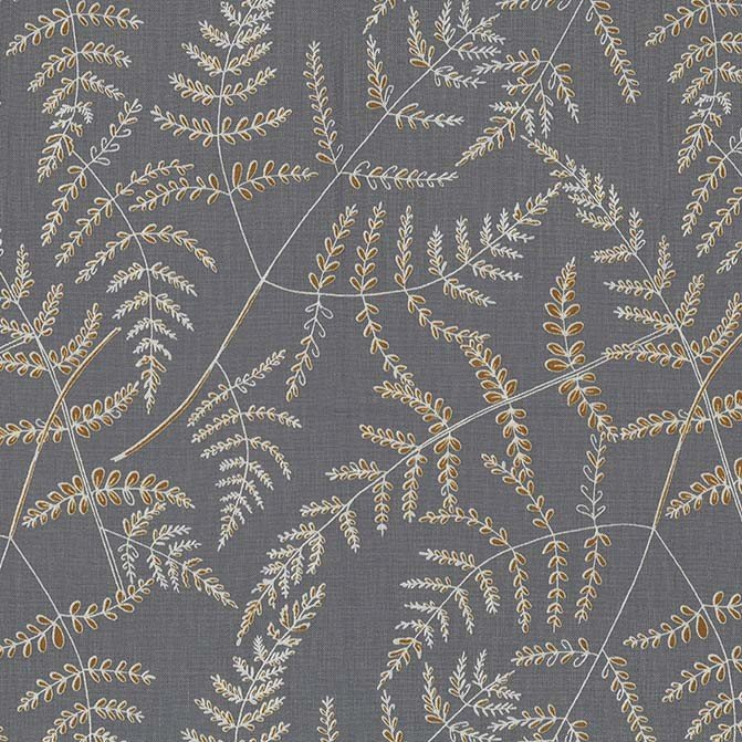 MM- Forest Gifts Gray Wood Fern