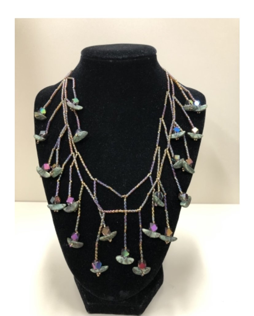 JEWEL- Delicacy Necklace