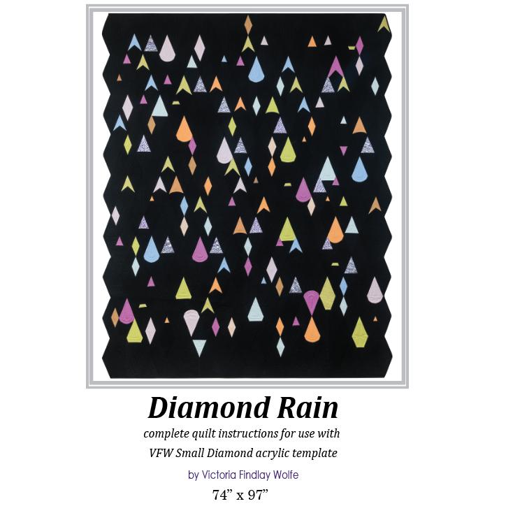 PT- Diamond Rain