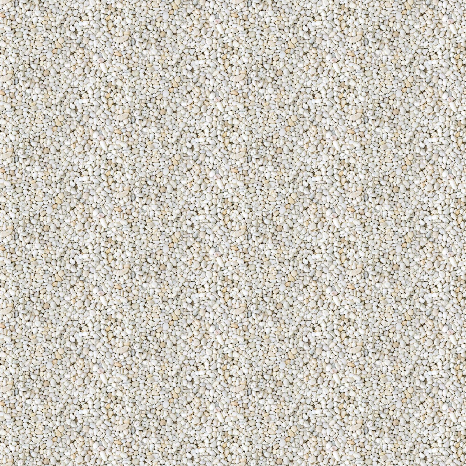 NORTH- Swept Away Neutral Pebbles