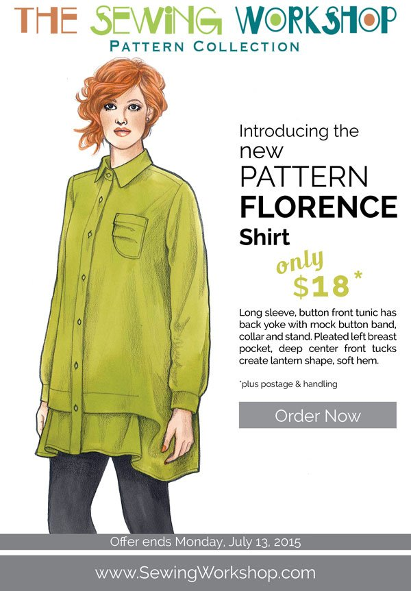 PT- Florence Shirt