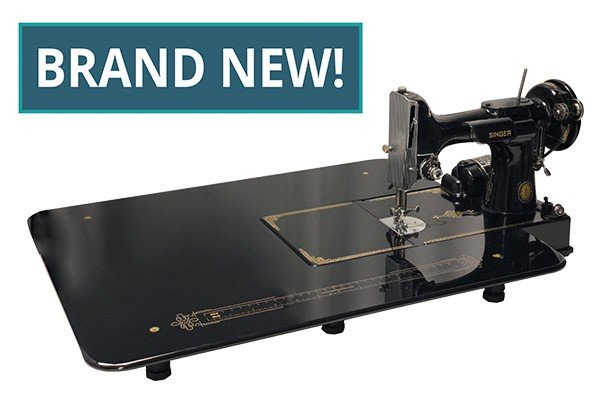 ACCESS- Sew Steady Classic Featherweight Extension Table