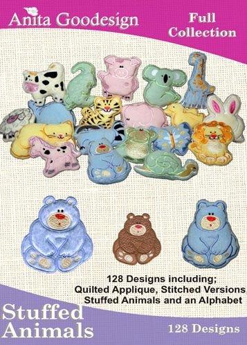 AG- Stuffed Animals