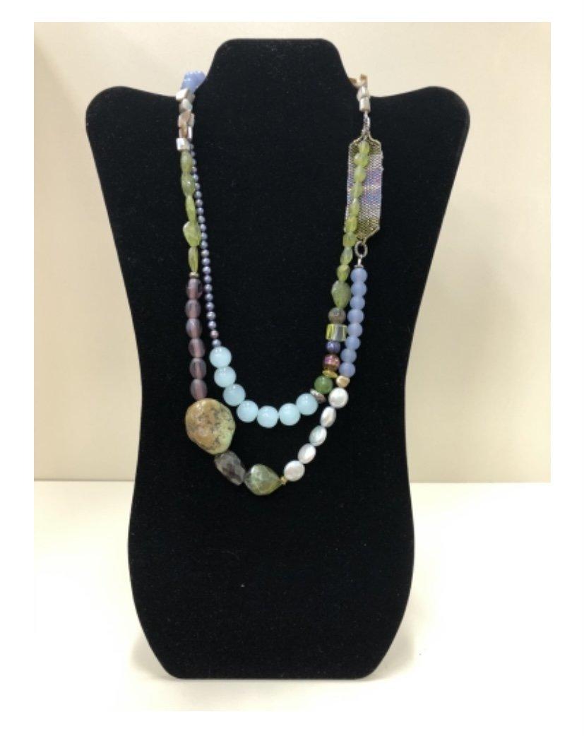 JEWEL- Glory Necklace