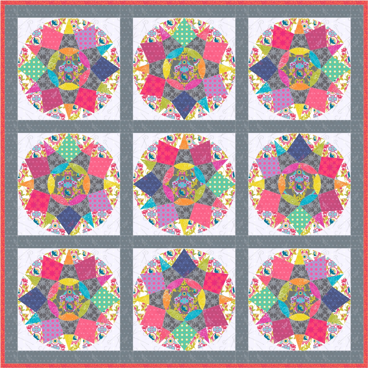 N- Graffiti Pattern & Complete Piece Pack Combo