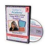 SOFT- HQ Pro-Stitcher Basics DVD Edge-to-Edge & Cropping