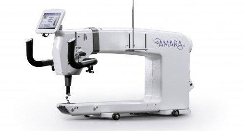 HQ- Amara 20 With 10' Frame