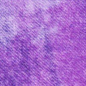 WOOL- Lilac Bush 8 x 9