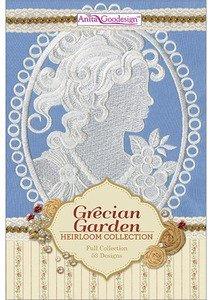 AG- Grecian Garden