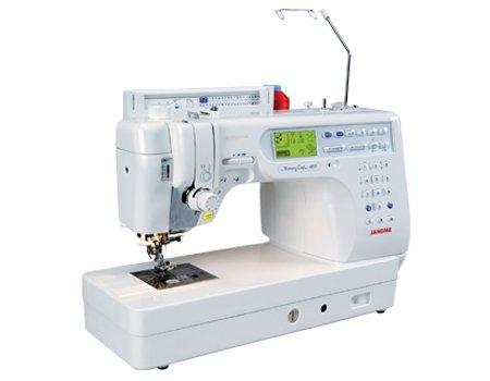 JANMACH- MC 6600 P