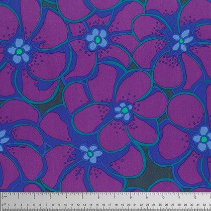 FREES- Elephant Flower Purple