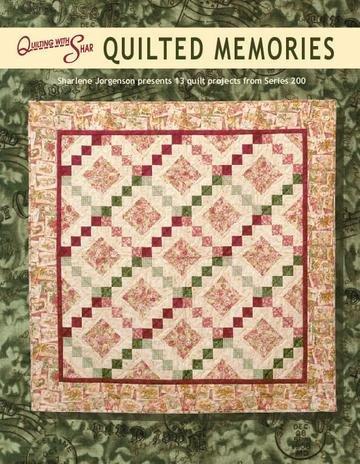 BK- Quilted Memories