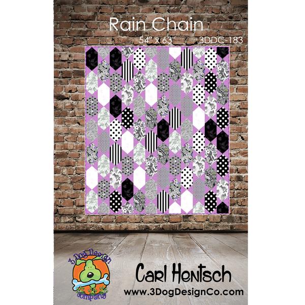 PT- Rain Chain