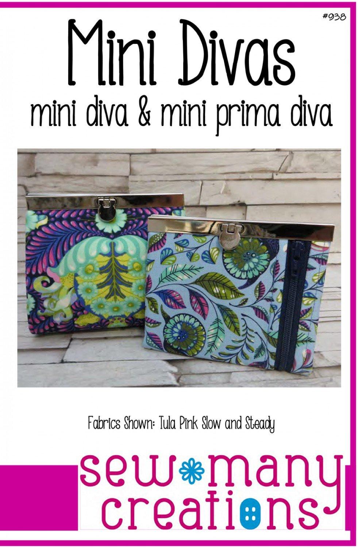 PT- Mini Divas