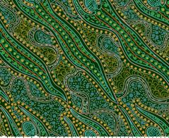 MS- Spirit Dreaming Green