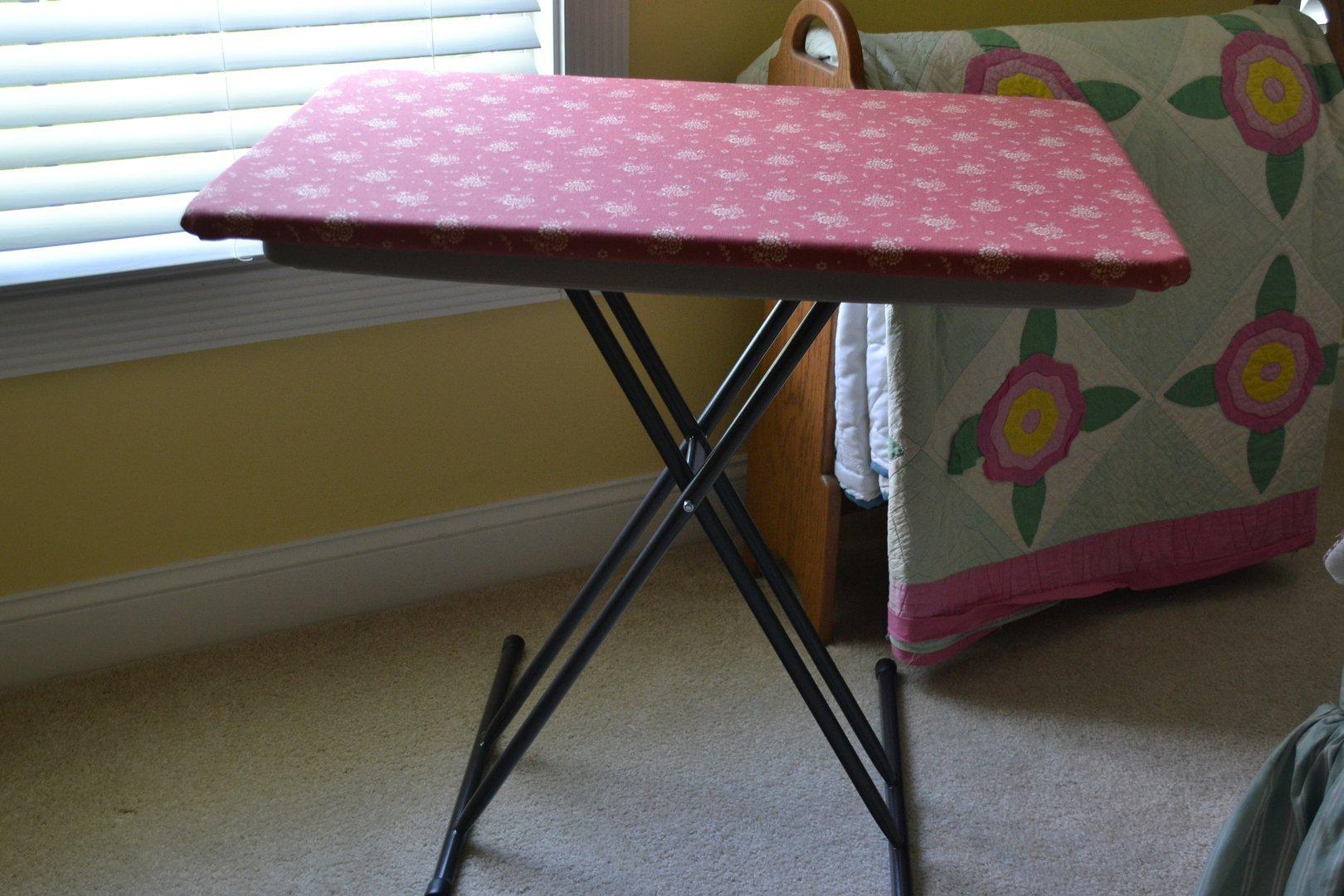 N- TNT Studio Table Ironing Board 21.5 x 32