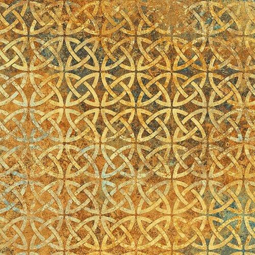 Stonehenge Solstice 39429-56 Rust