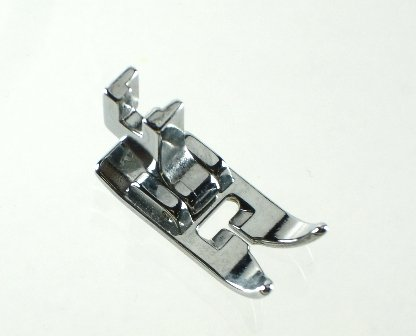 Presser Foot A for Hello Kitty