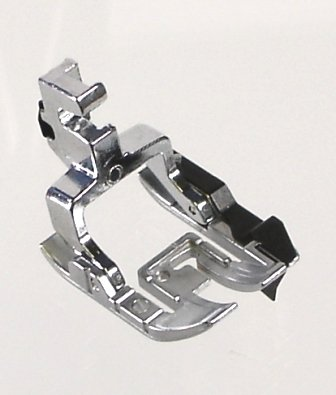 1/4 Seam Foot (Dual Feed) for AcuFeed Machines