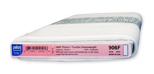 Pellon 906F Fusible Sheerweight