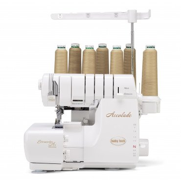 Accolade Serger Machine