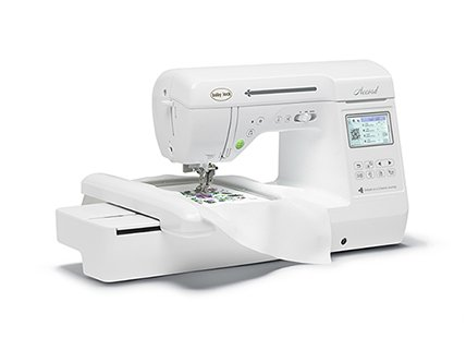 Accord Embroidery Sewing Machine
