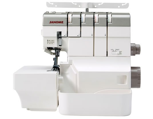 Janome AirThread 2000D Professional Serger