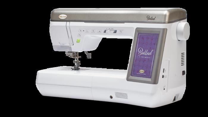 Ballad Sewing Machine
