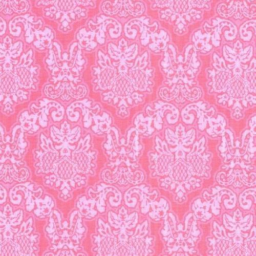 Amanda Pattern BTR6525 Pink