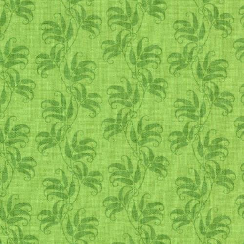 Amanda Pattern BTR6526 Green