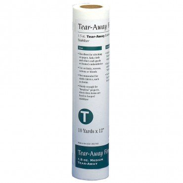 Tear-Away Firm BLT103 (12 x 10 yds)
