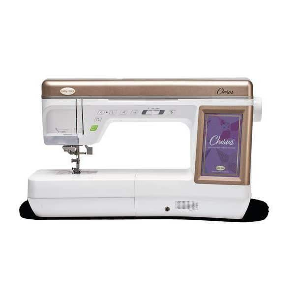 Chorus Sewing Machine - BLCH