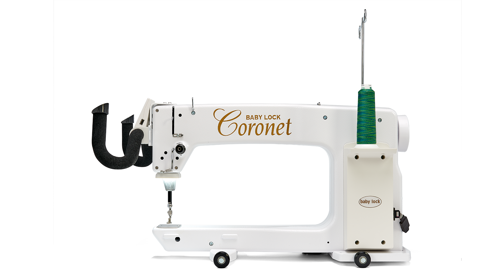 Coronet Long Arm with 5 ft frame