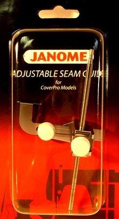 Adjustible Seam Guide for CoverPro Models