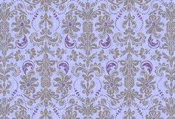 French Twist Lavendar Flourish 5730 by Lonni Rossi
