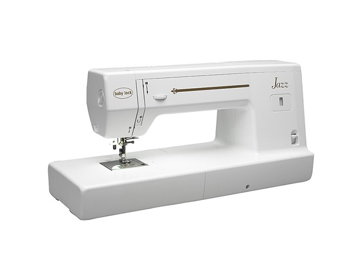 Baby Lock Jazz-II 28 Stitch Sewing/Quilting Machine
