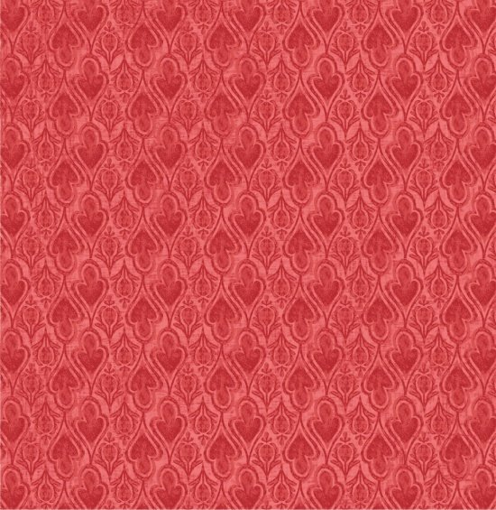 Autumn Elegance 2281-22 Red