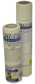 Wet N Gone Fusible-9x10yds