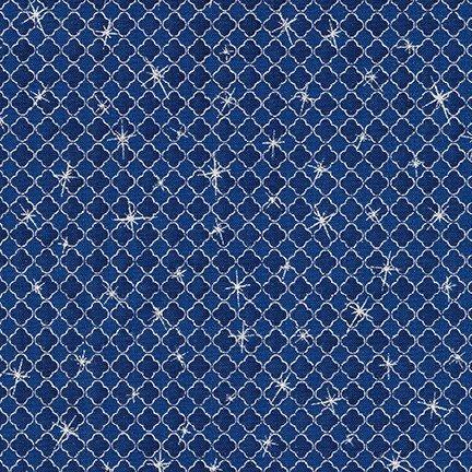 Winter's Grandeur 6 17329-80 Navy