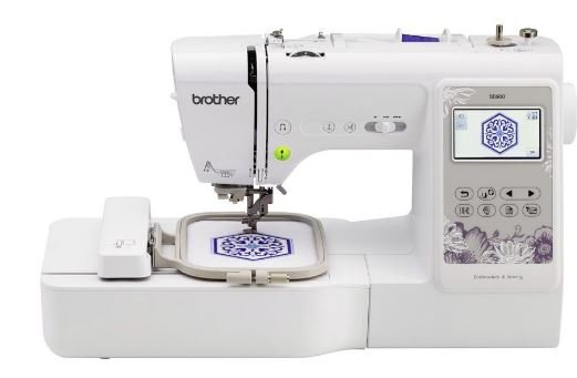 Brother CV3550 Cover Stitch