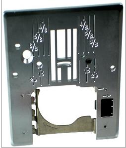 Janome Needle Plate 9500