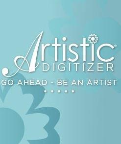 Artistic Digitizer