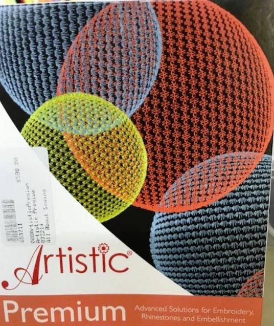 Software Artistic Premium