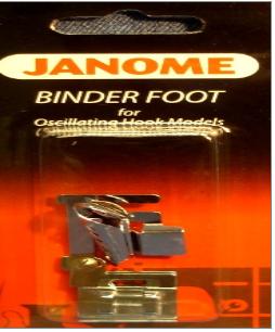 Janome Foot Binder Low FL