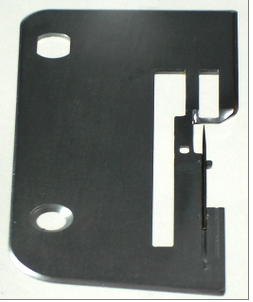 Janome Needle Plate 134D Serger Rolled Hem