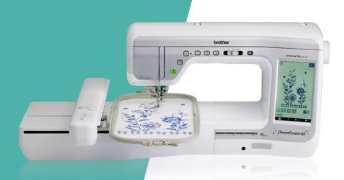 Brother VE 2200  Dream Maker - Embroidery Only (7 x 12)