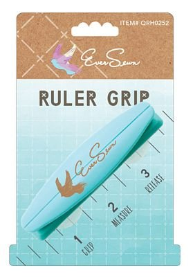 EverSewn Ruler Holder Gripper Special Design