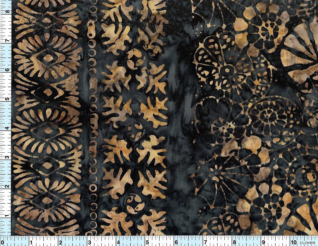 Batik Stamped Design BT8422/yd